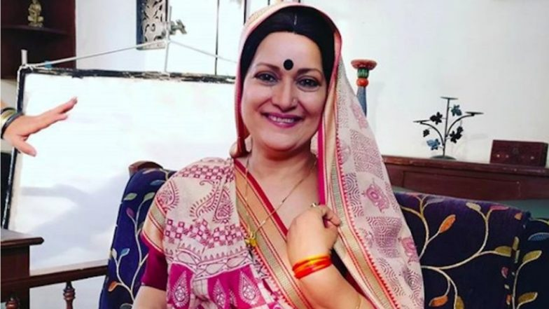 Himani Shivpuri on Alok Nath: Some Things are Open Secret in the Industry
