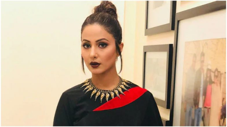 Kasautii Zindagii Kay 2: Hina Khan Hopes to Keep the Show As Iconic As Ever – View Pic