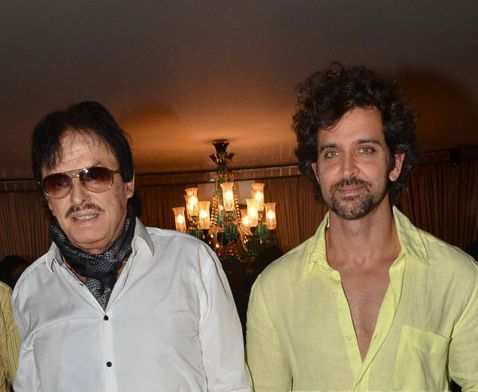 Sanjay Khan Still Refers to Hrithik Roshan As His Son-in-Law and the Reason Is Valid Enough