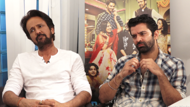 Sexual Harassment and #MeToo In Bollywood: Kay Kay Menon and Barun Sobti Answer The Most Important Question! Exclusive Video