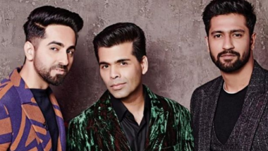 Vicky Kaushal Vs Ayushmann Khurrana: Who Will Be Sexier On KJo's Hot Couch?