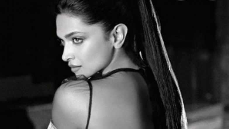 Deepika Padukone Moves In For The Kill With Her Sharp Avatar! View Pic