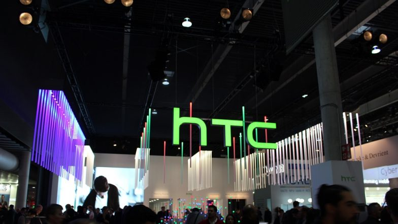HTC to Make Exit From Chinese Smartphone Market After Removing Its Phones for Sale on Two of China's Largest E-Commerce Sites: Reports