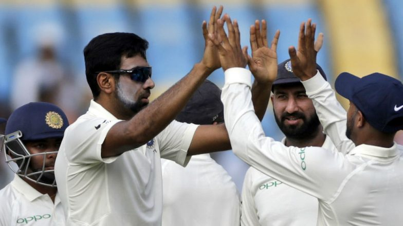Live Cricket Streaming of India vs West Indies Test Series 2018, 2nd Test Match Day 1 on Hotstar and YuppTV: Get Live Cricket Score, Watch Free Telecast of IND vs WI Cricket Match on TV & Online