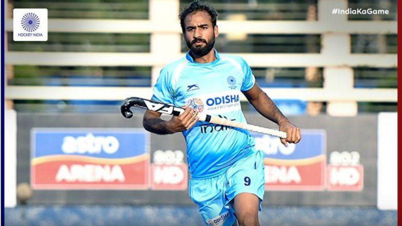 Asian Champions Trophy 2018: Harmanpreet Singh Scores Hat-Trick As India Beat South Korea 4–1