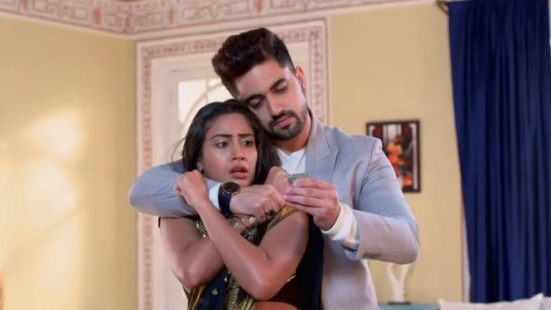 Ishqbaaz 3rd October 2018 Written Update of Full Episode: Mohit Attempts to Kill Anika to Take Revenge Against Shivay