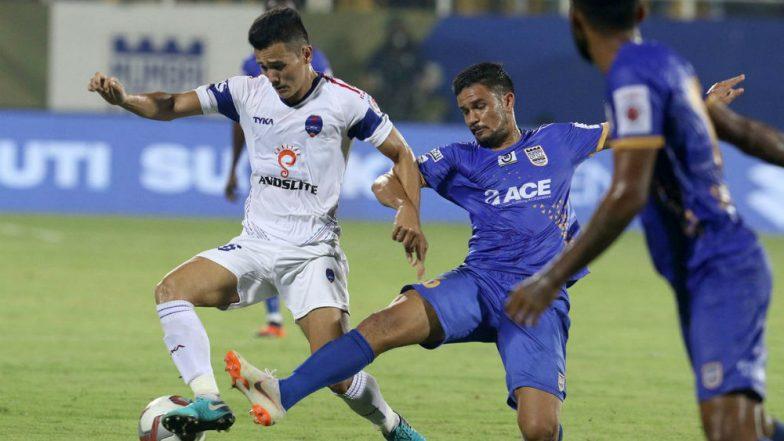 ISL 2018-19 Video Highlights: Mumbai City FC Beat Delhi Dynamos FC 2-0