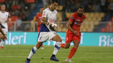 ISL 2018-19 Video Highlights: Bengaluru FC Register 3-0 Win Against FC Pune City