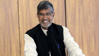 Kailash Satyarthi Believes We Should Form a 'Firewall' To Protect Children Against Abuse; Here's What He Meant