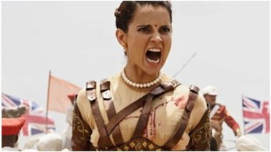 Kangana Ranaut's Demand to Get a National Award for Manikarnika Gets Trolled by Twitterati for Narcissism – Read Tweets