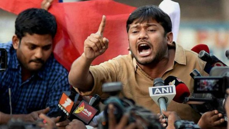 Kanhaiya Kumar Questions Timing of Chargesheet Filed by Delhi Police in Sedition Case, Says It's Politically Motivated