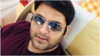 Kapil Sharma Announces His BIG Comeback to Television With The Kapil Sharma Show – Read Tweet
