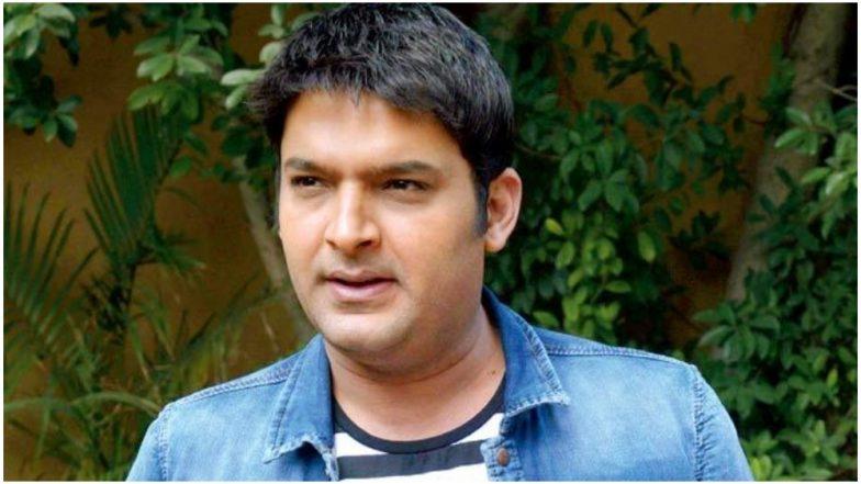 Kapil Sharma Returns to Mumbai to Begin Shooting for the New Season