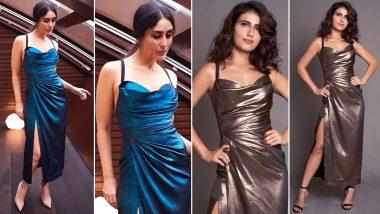 Kareena Kapoor Khan or Fatima Sana Shaikh – Who Nailed This Monisha Jaising Outfit Better?