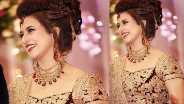 Karva Chauth 2018 Hairstyle Ideas: Try These Simple & Amazing Hairdos This Karwa Chauth Puja (Watch Video Tutorials)