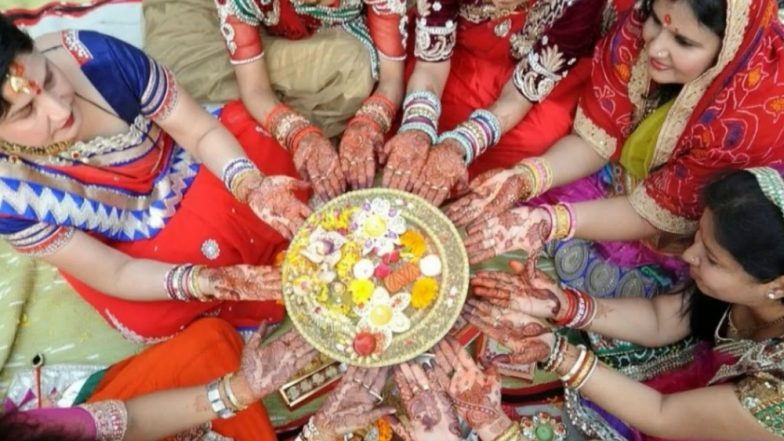 Karva Chauth Vrat 2018: How To Start The Fast Correctly – 7 Important Steps You Should Follow