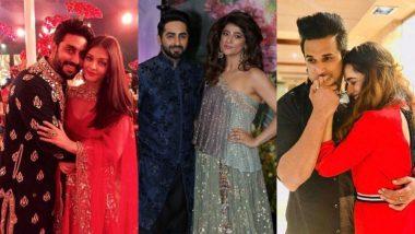 Karwa Chauth 2018: Abhishek Bachchan, Ayushmann Khurrana, Prince Narula – The List of All the Awesome Men Fasting for Their Wife