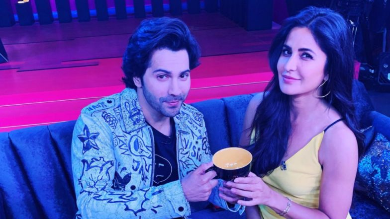 Is Varun Dhawan to be BLAMED For Katrina Kaif Walking Out of Remo D'Souza's Dance Film?