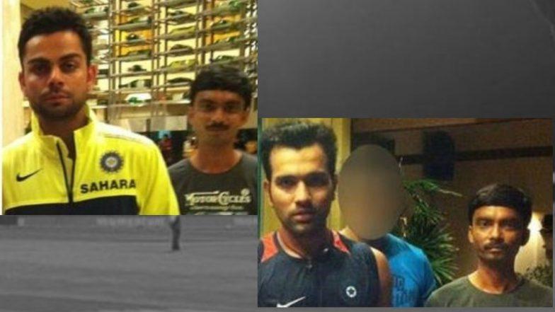 Virat Kohli, Rohit Sharma Pictured With Bookie in Al Jazeera's Spot-Fixing Report