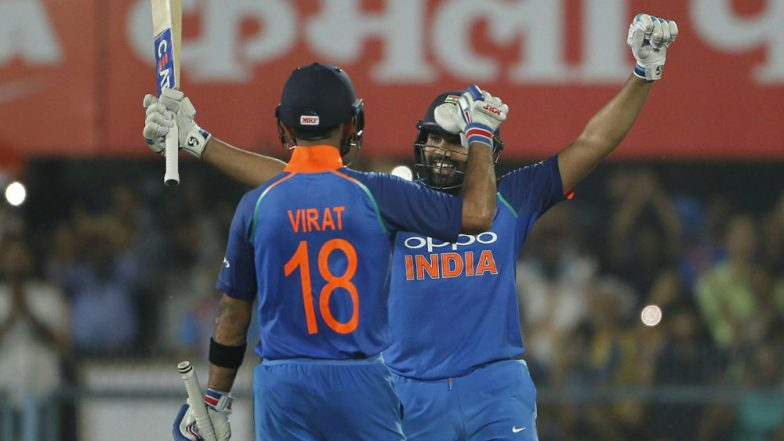 India vs Windies Match Preview 2nd ODI 2018: Virat Kohli and Co Look to Double the Lead