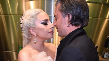Lady Gaga Confirms Her Engagement; Calls Christian Carino as Her Fiancé