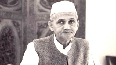 Lal Bahadur Shastri Birth Anniversary: 6 Values Today's Politicians Can Learn from the Ex-Prime Minister of India