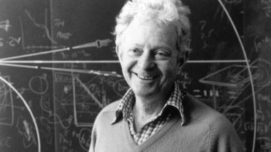 Nobel Prize-Winning Physicist Sold His Medal for USD 765,000 To Pay Hospital Bills