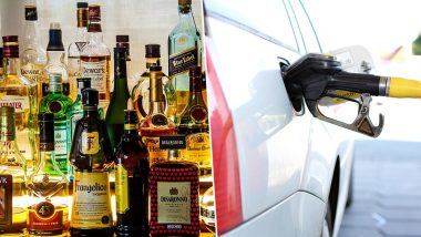 Liquor Prices in Maharashtra May be Hiked if Fadnavis Government Cuts Petrol And Diesel Price