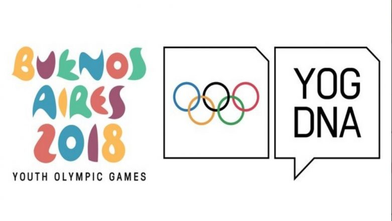 Buenos Aires 2020 Summer Youth Olympic Games Medals By Country.Buenos Aires 2018 Summer Youth Olympic Games Opening