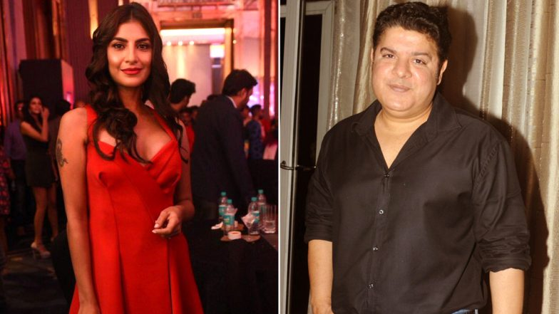#MeToo in Bollywood: Sajid Khan Asked Me To Strip Down and Seduce Him In Five Minutes Accuses Rachel White