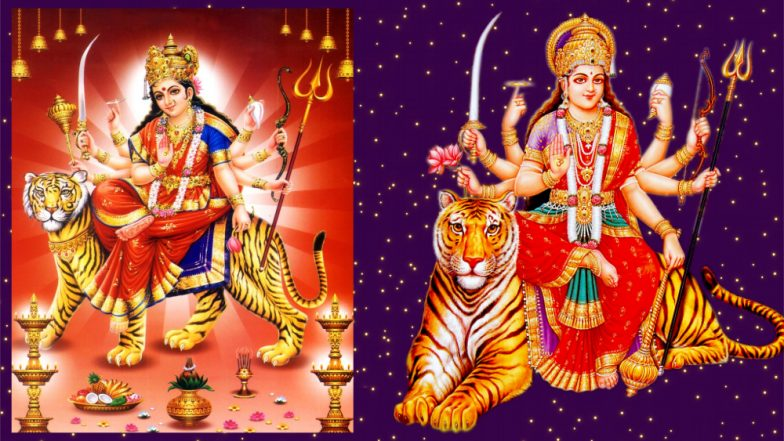 Navratri 2018 Images Maa Durga Hd Photos For Free Download