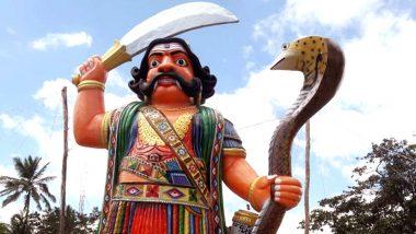 Mysore Dasara 2019 Begins With Much Pomp and Fervour in Karnataka