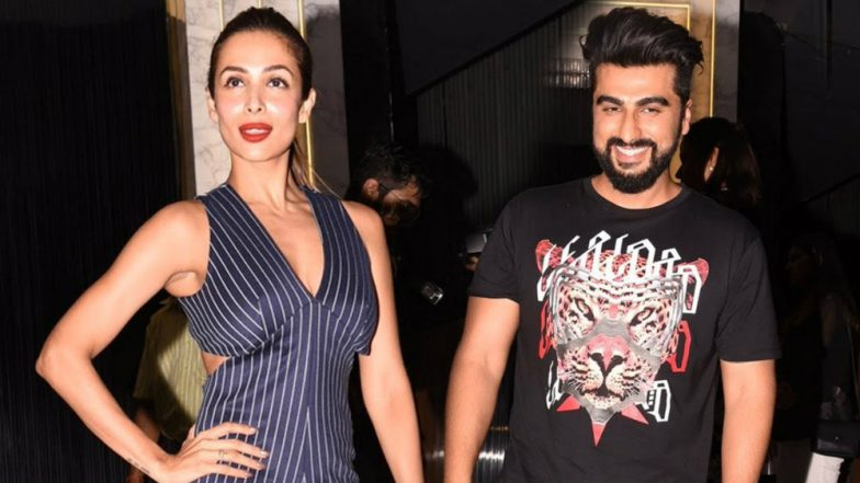 Are Malaika Arora and Arjun Kapoor REALLY Having a Christian Wedding in April? Here's The Truth...