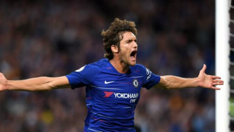 Eintracht Frankfurt vs Chelsea, UEFA Europa League Semifinal Live Streaming Online: How to Get Football Match Live Telecast on TV & Free Score Updates in Indian Time?