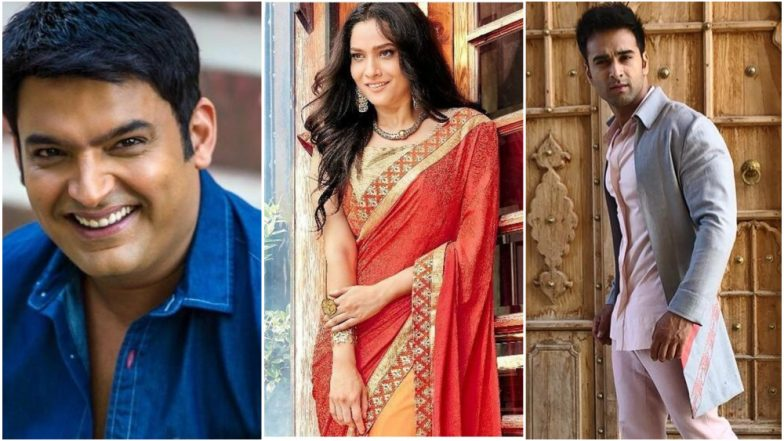 Tanushree Dutta-Nana Patekar Row: Kapil Sharma, Ankita Lokhande, Pulkit Samrat REACT to #MeToo Movement in India