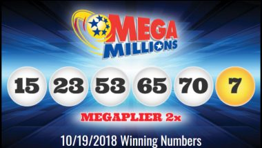 US Mega Millions Hit Record 1.6 Billion Dollars Jackpot! Know How to Play & Win Tuesday's Lottery