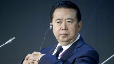 Missing Interpol Chief Meng Hongwei Resigns in Absentia