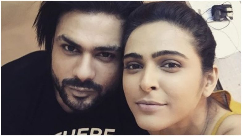 Chandrakanta Actors Madhurima Tuli and Vishal Aditya Singh Call It Quits