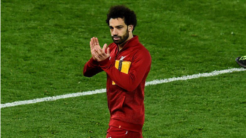 Liverpool vs Red Star Belgrade, UEFA Champions League 2018–19 Video Highlights: Mohamed Salah Scores His 50th Goal As Liverpool Win 4–0