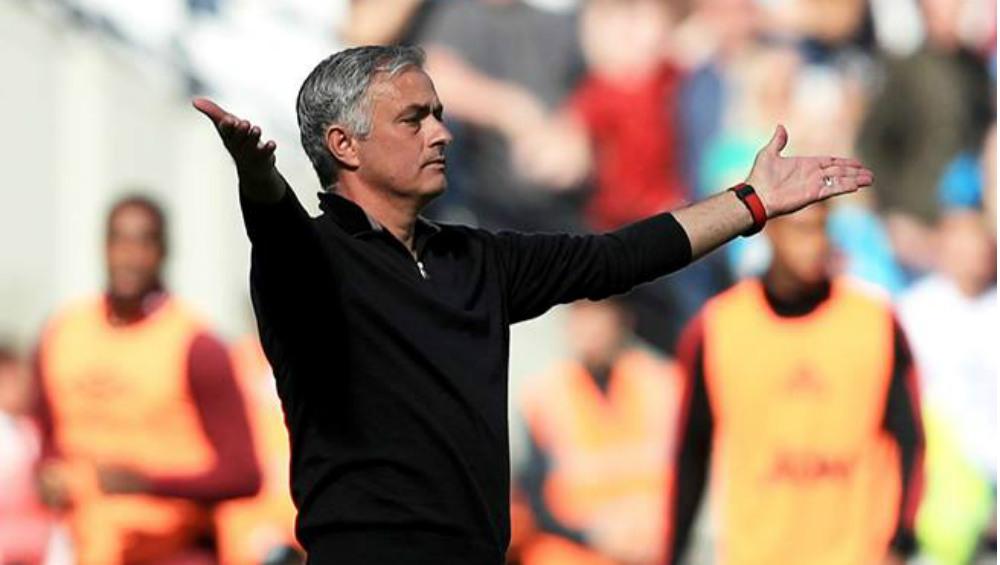 Tottenham Hotspur Appoints Jose Mourinho as Head Coach, After Sacking Mauricio Pochettino