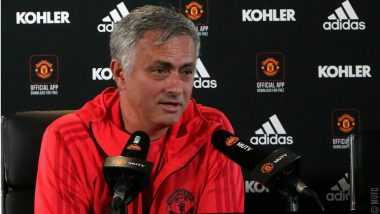 Jose Mourinho Promises 'Real Passion' as Tottenham Hotspur Manager