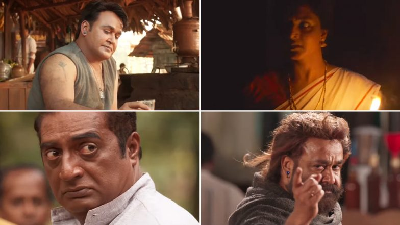 Odiyan Trailer: Mohanlal is the King of Darkness in This Thrilling, Action-Packed Promo - Watch Video
