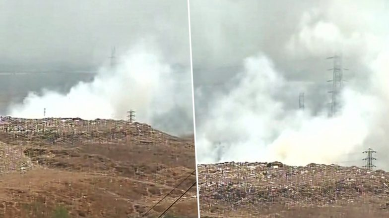 Mulund Dumping Ground in Mumbai Permanently Closed by BMC, Waste to Be Routed to Deonar and Kanjurmarg Dumping Ground