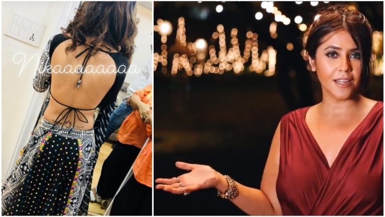Kasautii Zindagii Kay 2: Ekta Kapoor Reveals What Komolika's Signature Tune 'Naika' Really Means in This Video