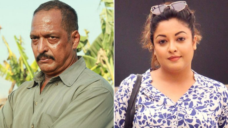 #MeToo in India: Tanushree Dutta's Sexual Harassment Case Against Nana Patekar Closed by Cops