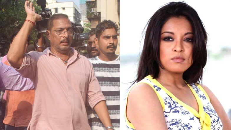 Nana Patekar Refuses to Talk About Tanushree Dutta and Her Allegations Against Him at the Press Conference