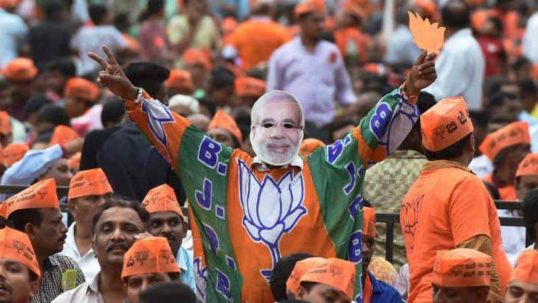 Lok Sabha Elections Results 2019 Predictions by Satta Bazar: BJP to Win 246-249 Seats, Congress 76-78, Says Matka in Madhya Pradesh