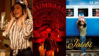 Navratri Box Office: What the Past Trend Teaches Helicopter Eela, Tumbbad and Jalebi
