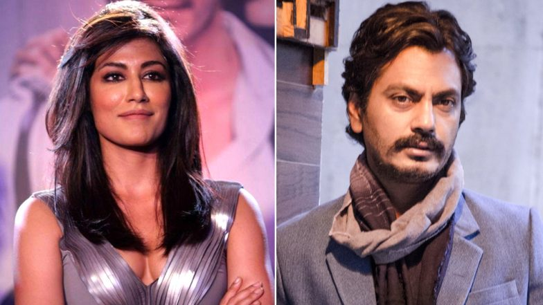 #MeToo in Bollywood: Chitrangda Singh is ANGRY With Nawazuddin Siddiqui For Being A Silent ByStander - Here's What Happened