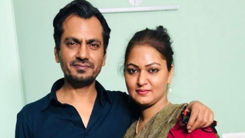 Nawazuddin Siddiqui's Birthday Post for His Sister Battling Cancer Will Break Your Heart – View Pic